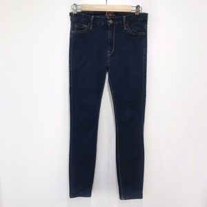 7 For All Mankind Skinny Jeans 27